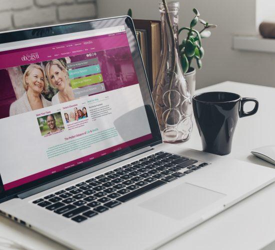 Greenville Ob/Gyn Homepage